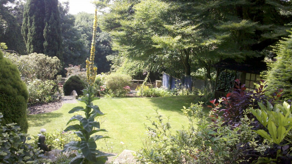 gardening and grounds maintenance nottingham